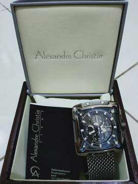 Alexandre Christie 3030MC