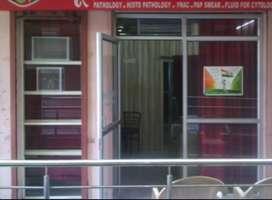 Shop selling Mani shopping arcade