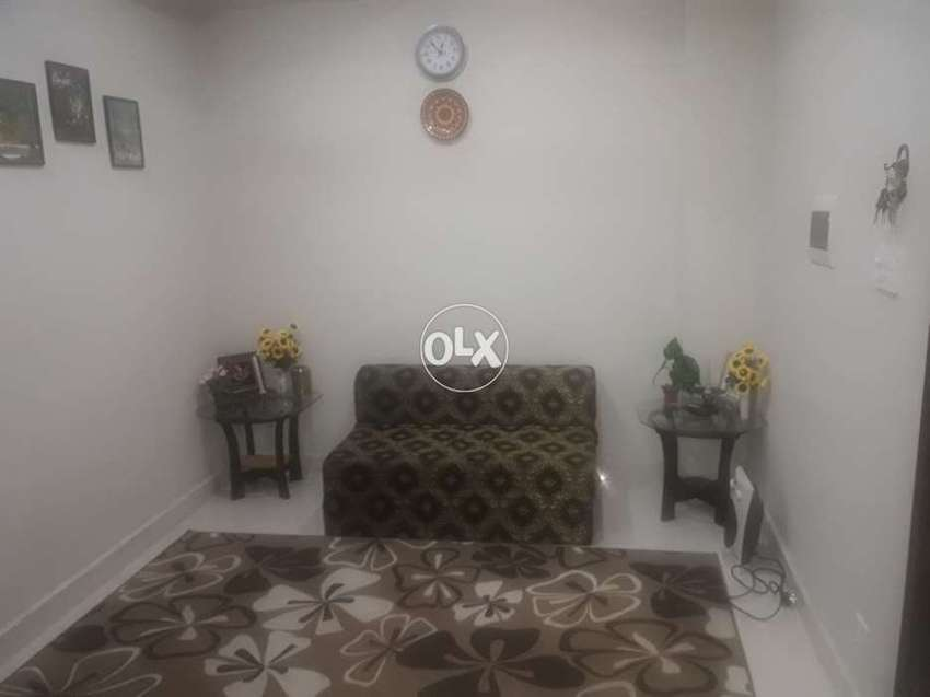 2 Bed Rooms Furnished Flat for Rent in E11 Islamabad 0