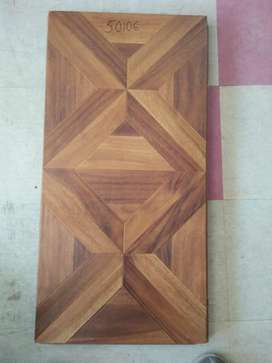 3D 12mm wooden flooring