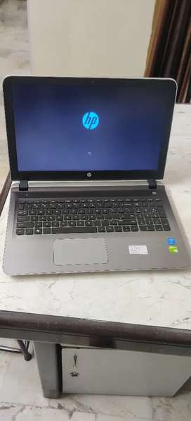 HP Pavilion Core i5 5th generation 8GB 1TB HDD Excellent Condition