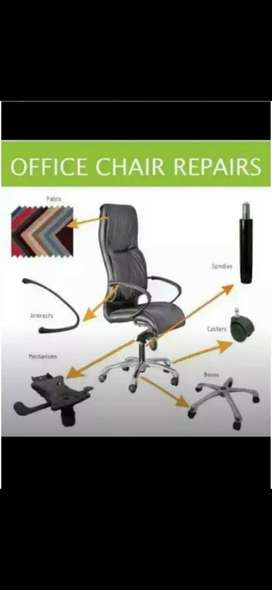 All kinds of chair and sofa repairing