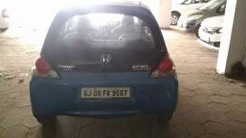 Good condition Honda Brio