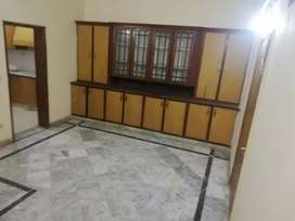 G-11/2 Full House  3bed with bath (25*50) for rent