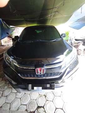 Honda CRV Prestige 2015 Matic