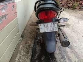 Honda Shine125cc