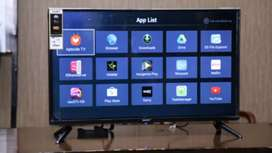LED TV ZOLTRAN all sizes available