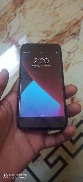 Iphone 7 32 rom pura saff koi prob nai