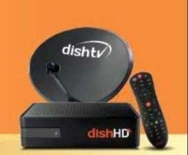 Dish Tv Service Center in Jamnagar