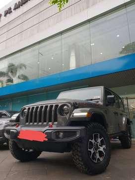 jeep wrangler grey jakarta