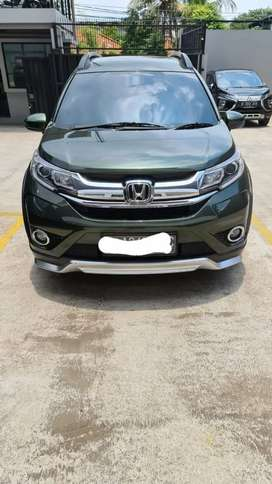 HONDA BRV TYPE 1.5 E PRESTIGE AT 2016