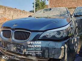 BMW 525 Models Car Spare Parts Available