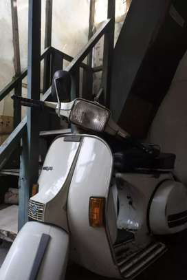 Vespa PS 1983 original