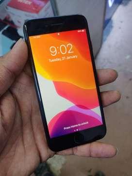 Apple iphone 7 32gb matt black