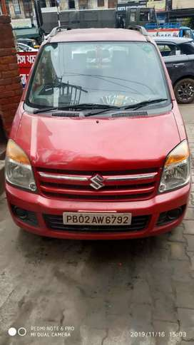 Wagon R in good condition9