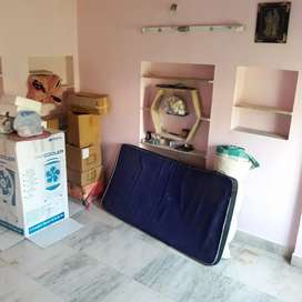 1 room on rent with attached kitchen