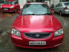 Hyundai Accent GLE, 2006, CNG & Hybrids