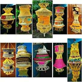 Handicrafts discount rate Handbags handwoven