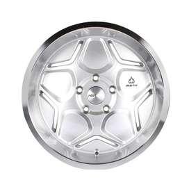 Velg Myth04 For Mobil Civic, Ertiga, Innova Dll Ring 17x75-85