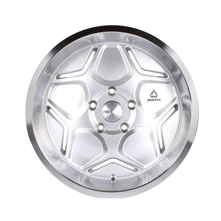 Velg Myth04 For Mobil Civic, Ertiga, Innova Dll Ring 17x75-85 0
