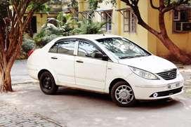 Tata Manza Quadrajet  at a throw away price