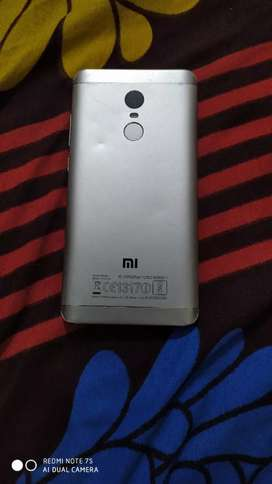 Redmi note 4 for sale