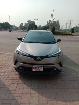 Toyota CHR for Sale