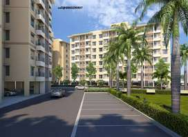 3bhk For sale in Mahindra world city