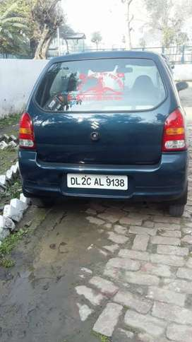 Alto Lxi cng on paper good condition contact by serisos im m contect n