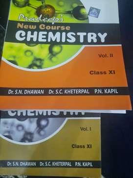 Pradeep Chemistry
