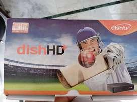 Dish HD box