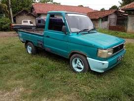 Toyota kijang pickup thn 91