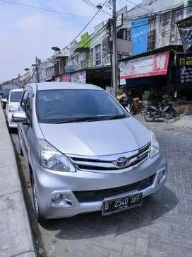Toyota Avanza G AT 2015. KREDIT ANGSURAN RINGAN