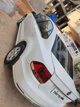 Volkswagen Vento highline 2015