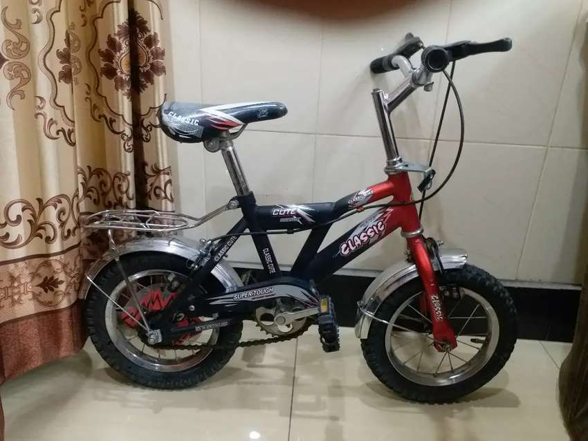 Bicycle small size 0