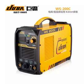 Electric ARC-200TIG Welding Machine Dc inverter welding plant