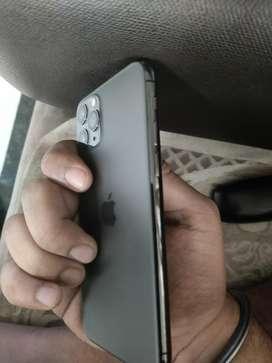 Iphone 11 pro 64gb under warranty