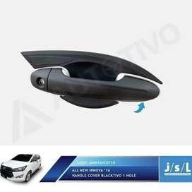 Yang Simple Bikin Mobilmu Ganteng-Cover Handle Blacktivo Innova Reborn