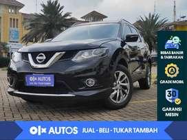 SOLD[OLXAutos BSD] Nissan Xtrail 2.5 A/T 2014 Hitam