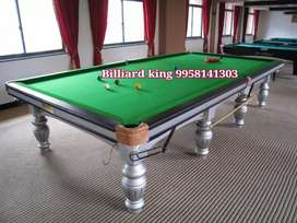 Brand new snooker table manufacturer standard size 6x12