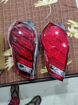 Chevrolet beat led tail lights red and smoke available