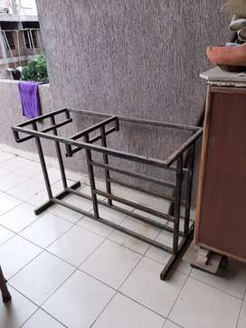Computer  table frame available for sale