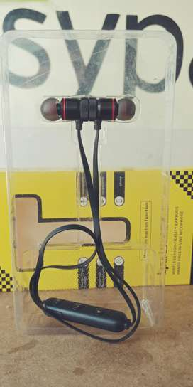 sports sound stereob with charging  cabel