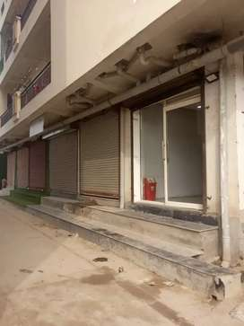 Ready to move shop in Noida Extension