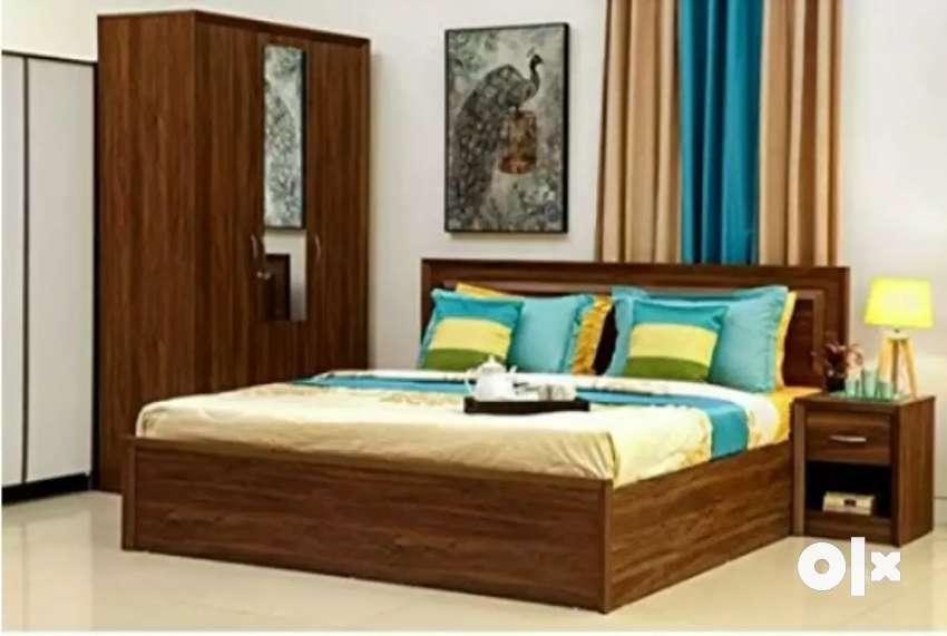 Balolia Lifestyle New Premium Bedroom Set#1