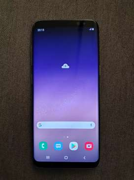 Samsung Galaxy S8 *No Scratches* *as good as new*