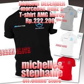 M&S AUTO-AMGjordan_cloth14 - 2020 Polo shirt - Tshirt - Kaos Kerah