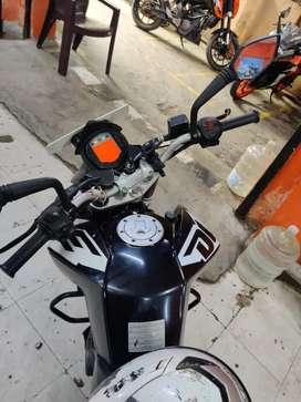 Ktm Duke bike 200 first owner
