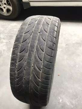 14 inch 2 tyre for sale urgntly..