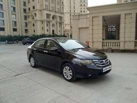 Honda City 1.5 V Manual, 2012, Petrol